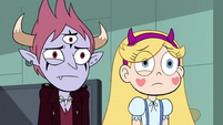 S4E29 Tom and Star losing their patience