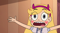 S4E6 Star Butterfly 'everybody breaks up!'
