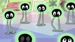 S2E11 Tadpoles shimmying their legs