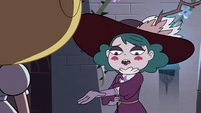 S4E10 Eclipsa 'I wish I could be more like you'
