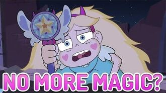 Did Star Lose ALL of Her Magic? EXPLAINED Star vs the Forces of Evil Conquer Discussion