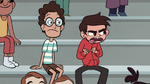 "S1E4 Marco Diaz ""those jerks!"""