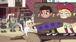 S4E2 Marco 'knew we had a connection'