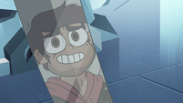 S4E5 Marco looks at El Choppo one more time