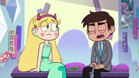 S3E34 Marco 'I never brought it up again'