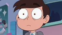 S3E34 Marco hears the sound of an engine