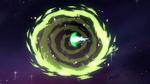 S4E14 Ludo rockets through another portal