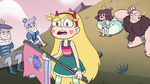 S2E15 Star Butterfly explains to her mother