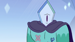 S4E4 Rhombulus sees his nipple crystal shatter