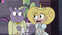 S4E10 Star Butterfly 'did you find her?'