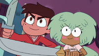 S4E12 Marco and Kelly teaming up