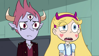 S4E29 Star Butterfly 'this is a nightmare'