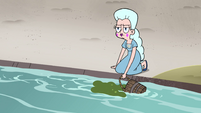 S4E8 Slime flows into Moon's water bucket