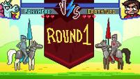 S1e2 round one