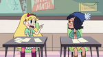 S2E32 Star Butterfly 'didn't we just go through this?'