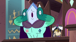 S3E29 Rhombulus 'this whole trial was a set-up?!'