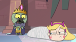 S3E7 Ludo explains Levitato to Star Butterfly