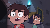 S4E13 Marco 'the thought of them makes me'