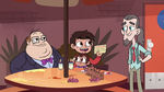 S4E26 Marco asks his teachers for their punches