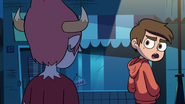 S2E19 Marco singing Too Little Too Late