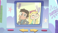 S3E34 Star and Marco take another 'oops, I did it again' photo