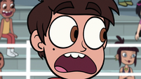 "S1E4 Marco stunned ""what?!"""
