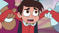 S3E14 Marco Diaz 'I wore this thing every day'