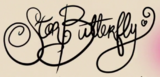 S3E20 Star Butterfly's signature
