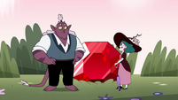 S4E23 Eclipsa 'your body is still trapped'