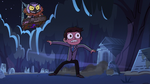 S2E27 Marco Diaz stops chasing after Ludo