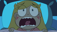 S3E25 Star Butterfly crying out Marco Diaz's name