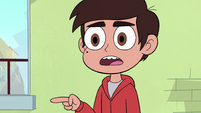 S2E30 Marco Diaz 'why are we spelling words'