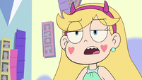 S3E34 Star Butterfly 'nope, that's not it'