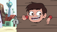 S4E2 Marco beckons monkey to come closer