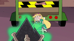 S2E14 Ludo about to destroy Star Butterfly