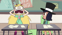 S2E32 Star Butterfly 'what is happening?!'