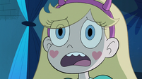 S2E41 Star Butterfly 'I need two minutes'