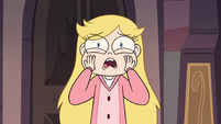 S3E25 Star Butterfly 'it's tearing us apart!'