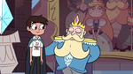 S3E8 King Butterfly offers to make Marco a knight