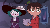 S4E1 Eclipsa 'now might be a good time'