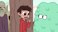 S2E13 Marco Diaz says hello to Kelly