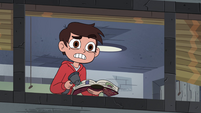 S4E16 Marco doesn't know what's going on