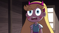 S4E25 Star Butterfly 'we should go'