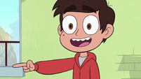 S2E30 Marco Diaz correctly guesses 'evaluated'