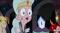 S2E41 Queen Moon shocked