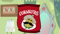 S2E25 Floating bag of Cornritos