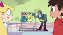 S3E37 Sir Lavabo presents Star's clean laundry
