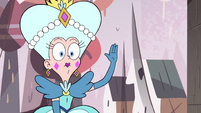 S4E1 Fake Queen Moon stunned to see Star