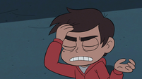 S3E7 Marco Diaz getting annoyed