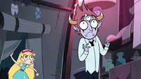 S3E12 Star Butterfly enters Tom Lucitor's tent